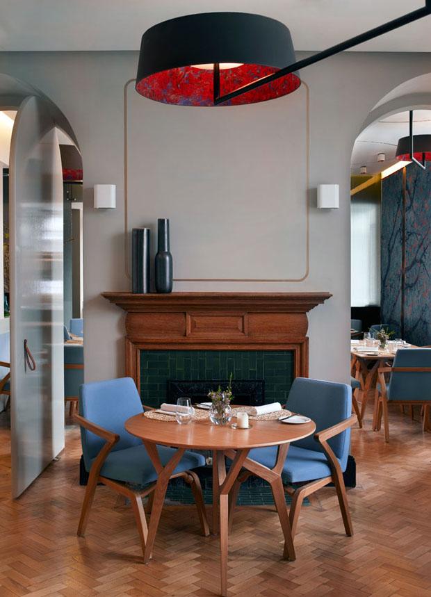 townhall_hotel_londres_04 (Foto: divulgação)
