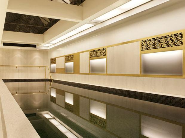 townhall_hotel_londres_07 (Foto: divulgação)