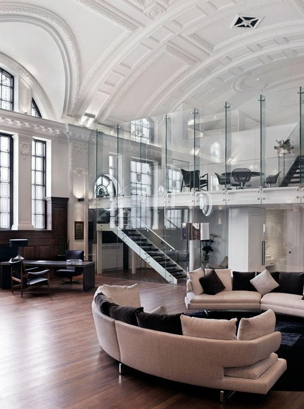 townhall_hotel_londres_14 (Foto: divulgação)