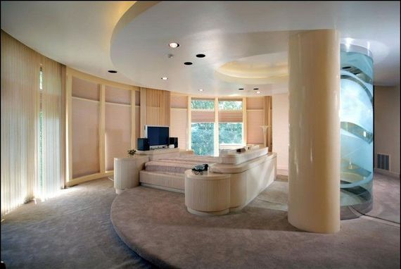 casa_whitney_houston (Foto: reprodução)