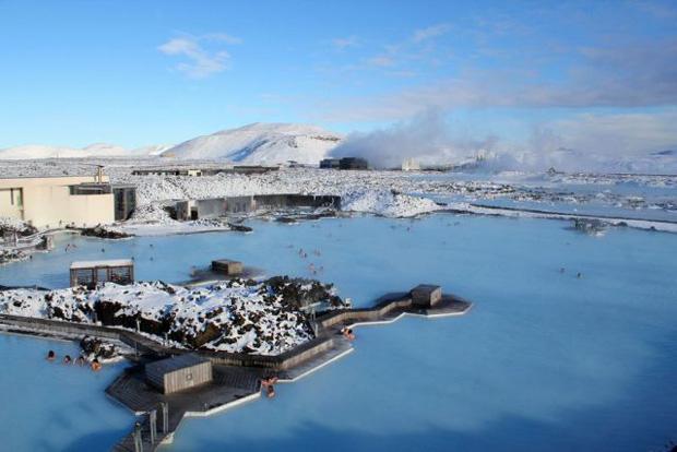 islandia_bluelagoon_resort (Foto: divulgação)