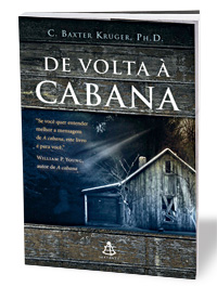 De volta a cabana (Foto: Divulgação)