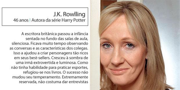 J.K. Rowlling (Foto: Leonardo Aversa/Ag. O Globo e JP Masclet/AP)