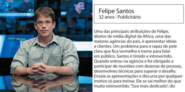 Felipe Santos (Foto: divulgação)