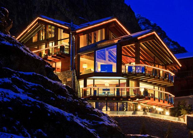 chale_zermatt_suica (Foto: divulgação)