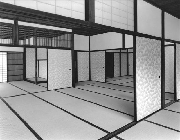 expo_padroes_moderno (Foto: Ishimoto Yasuhiro)