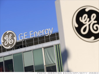 GE General Electric (Foto: Getty Images)