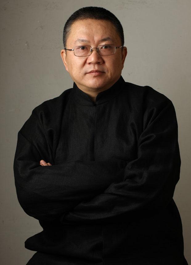 pritzker2012_wangshu (Foto: Zhu Chenzhou)