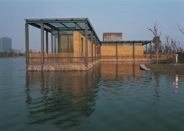 5 Casas, Ningbo, China, 2003-2006