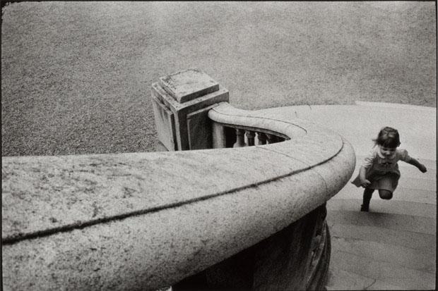 Gran Palais, de Alécio de Andrade, Paris, 1975 (Foto: Alécio de Andrade)