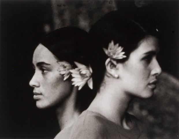 Tahiti, de Otto Stupakoff, 1992 (Foto: Otto Stupakoff)
