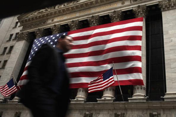 S&P tem o pior resultado do ano (Foto: Getty Images)