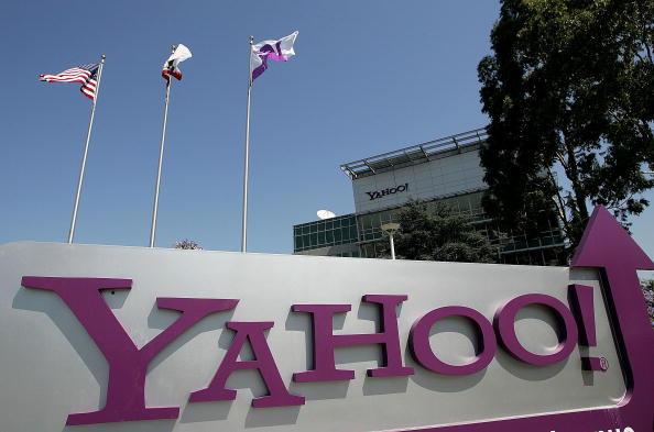 Yahoo! Yahoo (Foto: Getty Images)