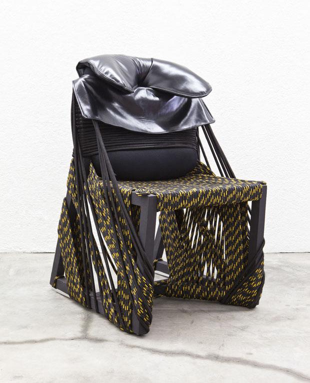Cadeira New Africa (Foto: divulgação)