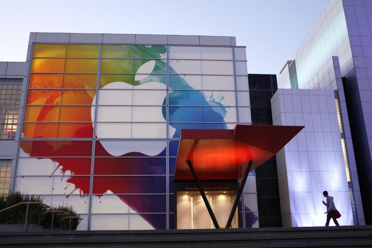 Apple iPad 3 Novo iPad (Foto: AFP Photos)