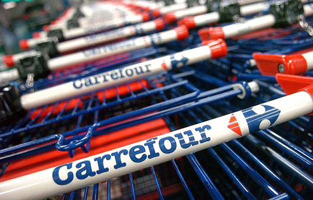 Carrefour (Foto: Getty Images)