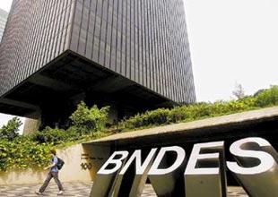 Sobra dinheiro no BNDES (Foto: Agência Estado)