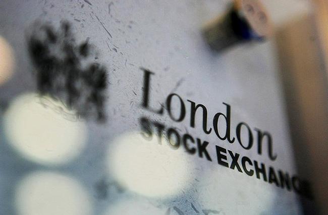 Em Londres, o índice FTSE avançou 0,49%, Barclays teve alta de 4,7%, HSBC Holdings subiu 1,2% e Royal Bank of Scotland Group registrou alta de 3,3%. (Foto: Getty Images)