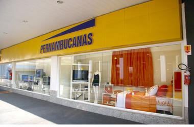 Pernambucanas fachada (Foto: Reprodução Internet)