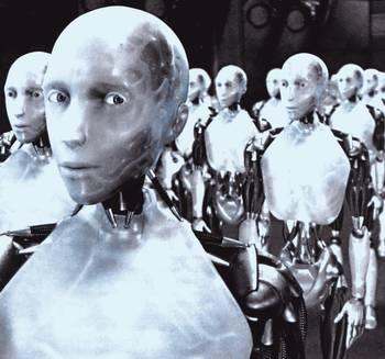 Robôs não serão bons para emergentes (Foto: Divulgação)
