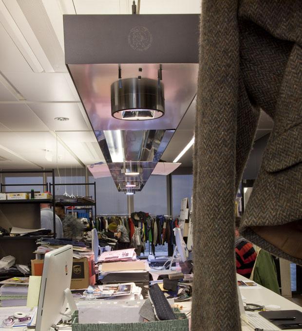 cv319_escritorio_diesel (Foto: Beppe Raso)