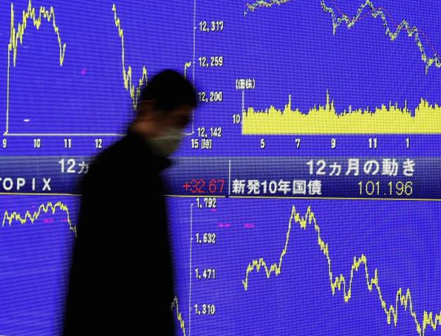 Nesta semana, investidores estão mais animados com os EUA e China (Foto: Getty Images)