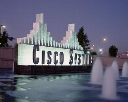 Cisco Systems Inc (Foto: Divulgação)