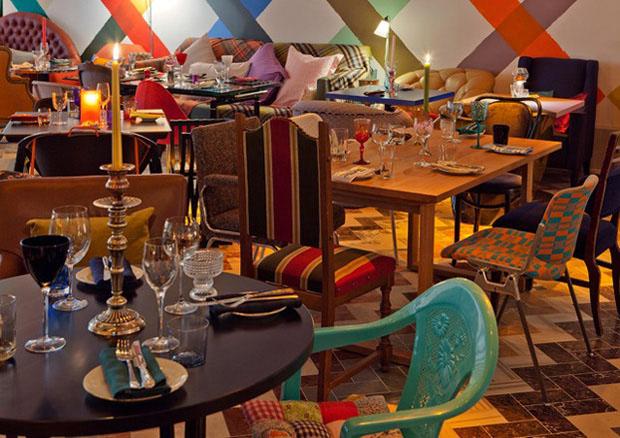 restaurante_sketch_martincreed (Foto: reprodução)