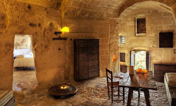 hotel_gruta_sextantio (Foto: divulgação)