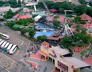 Playcenter (Foto: Divulgação)