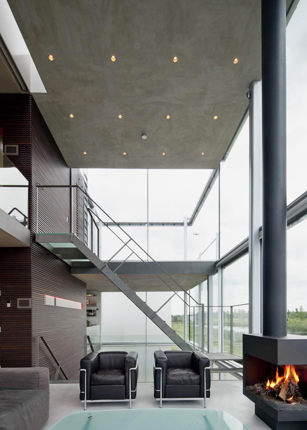 casa_rieteiland_holanda (Foto: Imre Csany / http://www.fotoillustratie.nl)