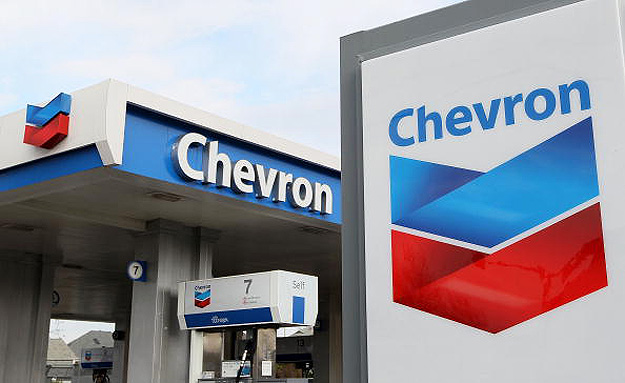 Posto da Chevron nos Estados Unidos (Foto: Getty Images)