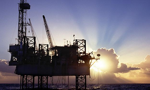 Petrobras Exploração de petróleo (Foto: Divulgação)