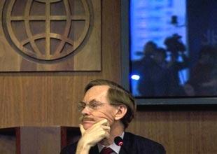 Robert Zoellick (Foto: AP Photo)