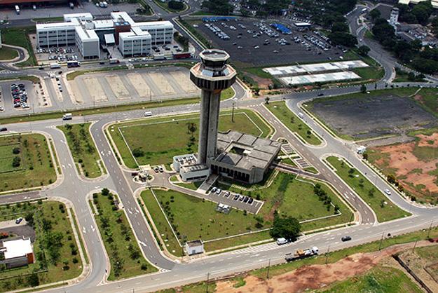 SP ainda não está preparado para um novo aeroporto