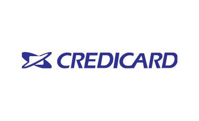 Logo Credicard (Foto: Reprodução Internet)