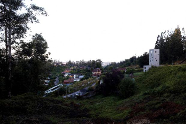 casa_cien_cubo (Foto: divulgação / Cristóbal Palma)