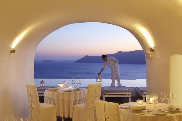 hotel_grecia_agua (Foto: divulgação)