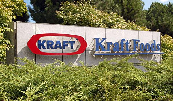 Divisão de alimentos da Kraft registra aumento de receita em dois anos consecutivos (Foto: Divulgação)