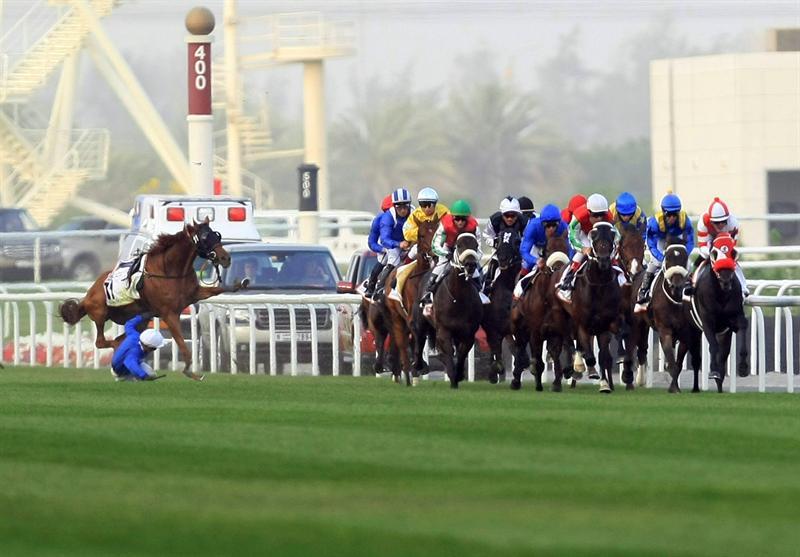 Cavalo  (Foto: EFE)