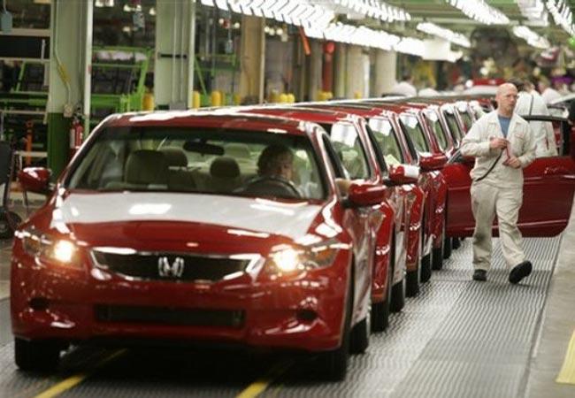 Honda: 165 veículos que devem ter as peças reparadas ou substituídas(Foto: Divulgação)