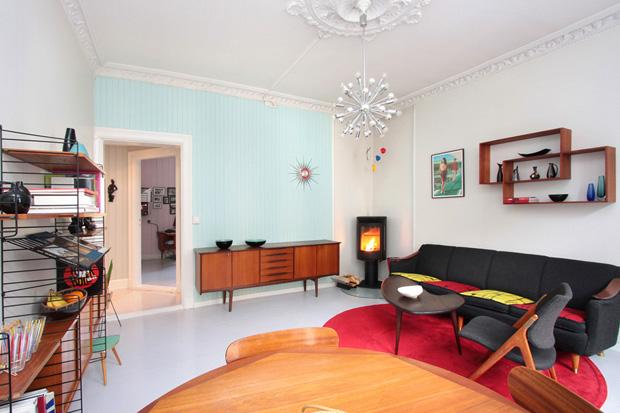D cor do dia design moderno e futurista casa vogue for Casa design moderno