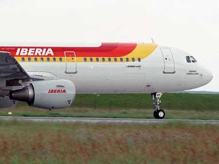 Iberia enfrenta greve de pilotos e cancela 127 voos (Foto: Divulgação)