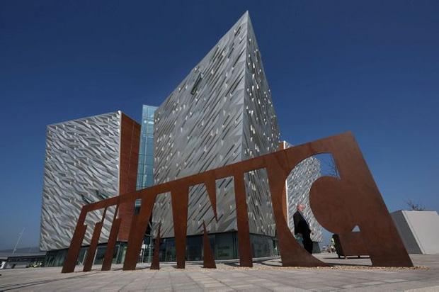 museu_titanic (Foto: divulgação)