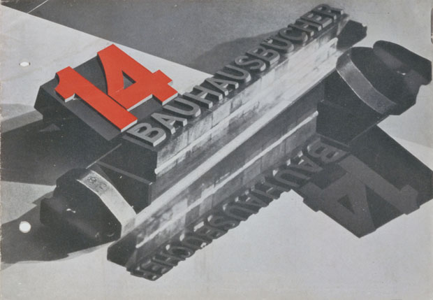expo_bauhaus_barbican_helo (Foto: Bauhaus Archiv Berlin © VG Bild-Kunst, Bonn, Germany )