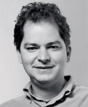 CARLOS SALDANHA é diretor de filmes de animação, entre eles A era do gelo e - 726_carlos_saldanha