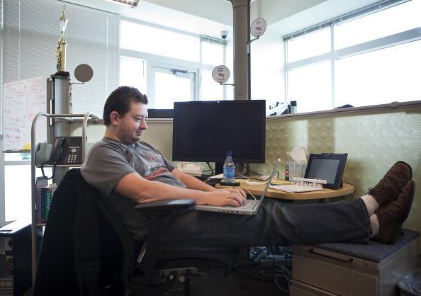 Pesquisa Elege Engenheiro De Software A Melhor Profiss 227 O E
