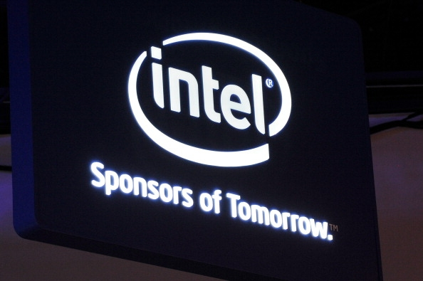 Lucro líquido da Intel cai 13% (Foto: Getty Images)