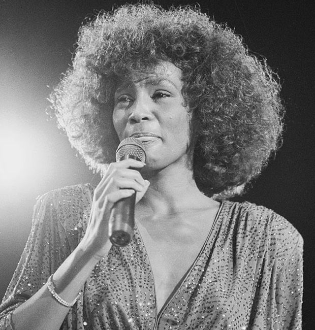 Whitney  (Foto: AP e Getty Images)