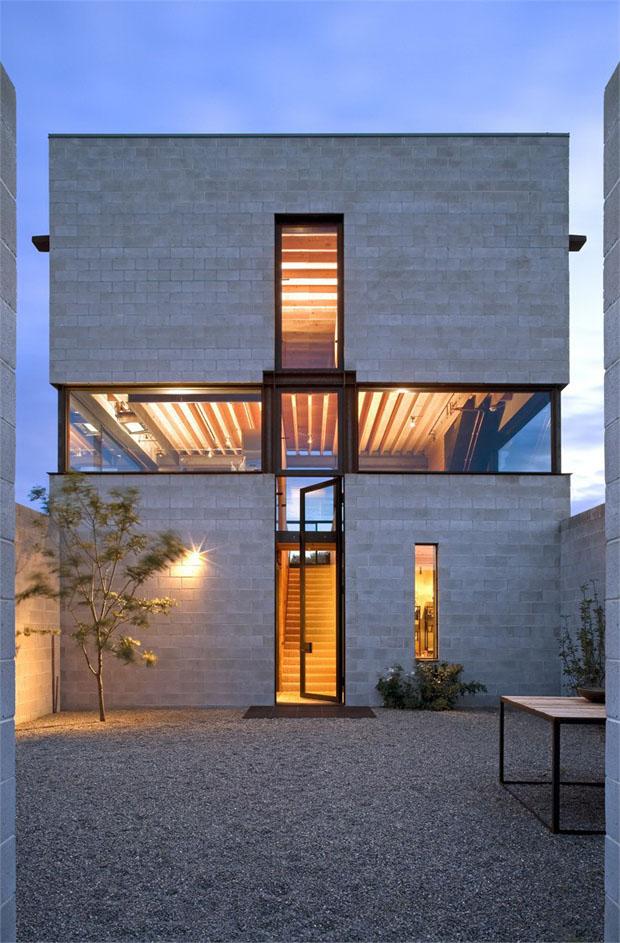 casa_outpost_deserto_eua (Foto: Tim Bies)